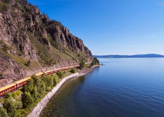 Trans-Siberian Railway History & Facts