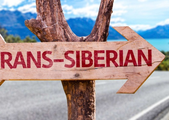 Top 10 Beautiful Stops on the Trans-Siberian Railway