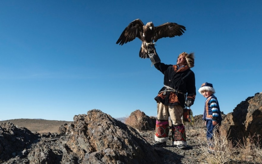 Top Tourist Attractions in Mongolia