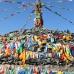 Mongolian Religious Ribbons